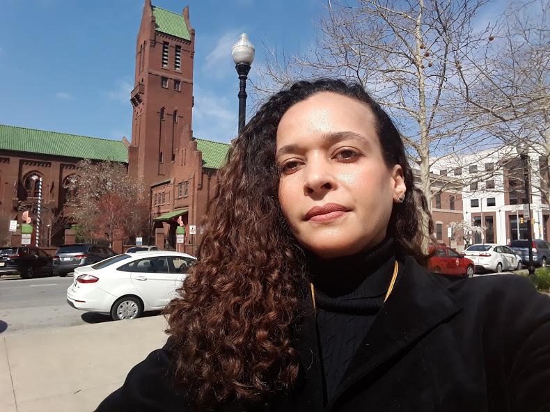 Taya Graham reporting in Baltimore