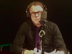Stephen at WYPR Radio NPR affiliate stat