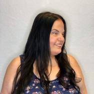 Long Beautiful Black Hair