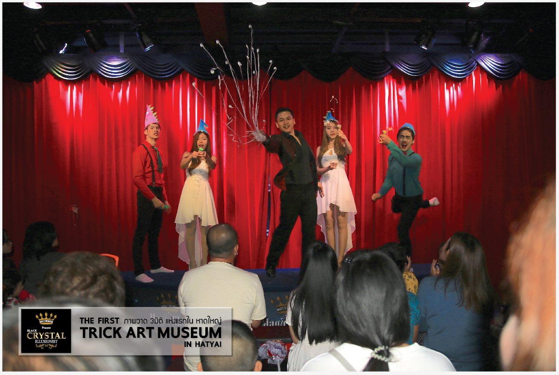 magicshow#9