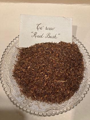 Tè rosso Redbush