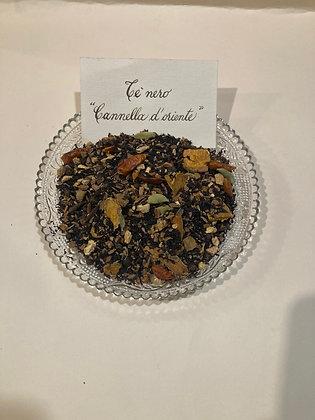 Tè nero Cannella d'Oriente