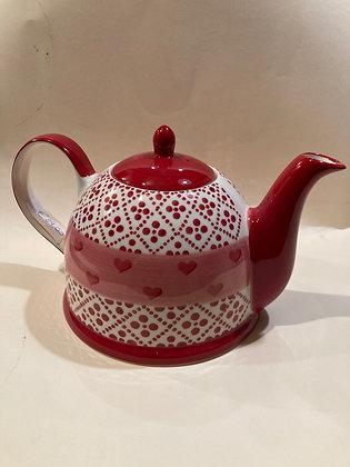Teiera in ceramica 1,5l