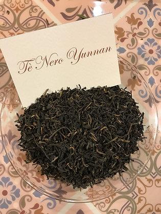 Tè Nero Yunnan