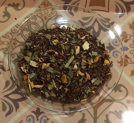 Tè Rosso Eucalipto