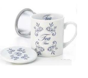 Infusiera Tea time
