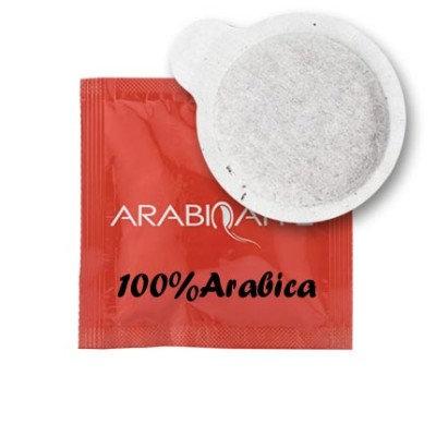 Cialde caffè 100% ARABICA