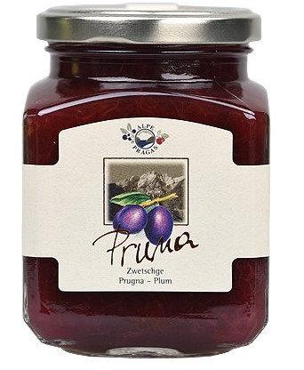 Prugna - Composta di frutta 340g