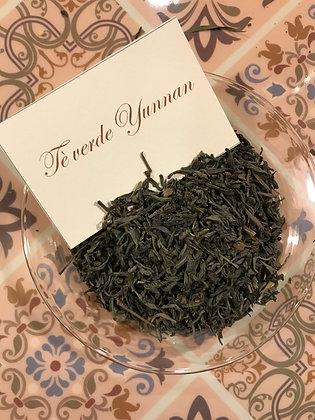Tè Verde Yunnan