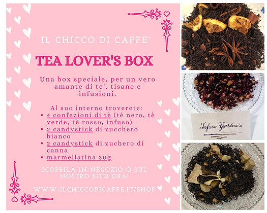 Tea Lover's Box