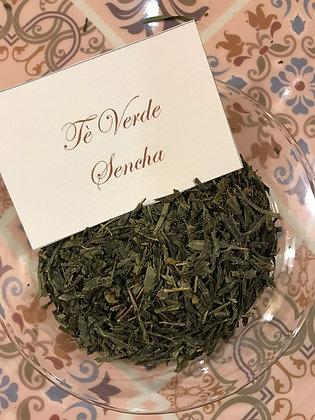 Tè verde Sencha Biologico