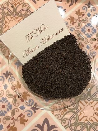 Tè Nero Assam Hatimara