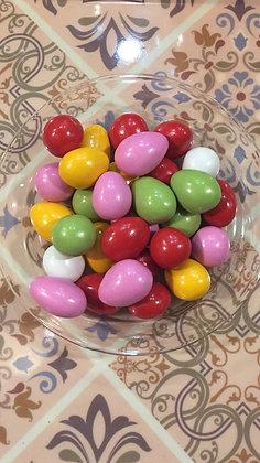 Dragées al cioccolato vegani SENZA LATTE, SENZA GLUTINE
