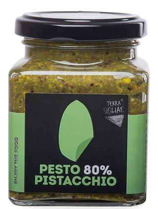 Pesto di Pistacchio 80%