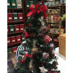 goloso albero di Natale