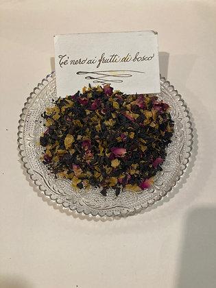 Tè nero Frutti di bosco
