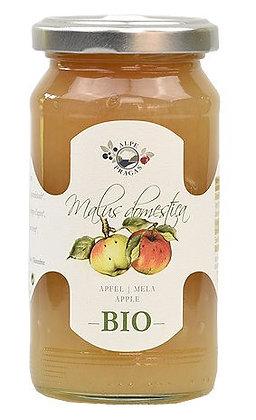 Mela biologica - Composta di frutta 220g