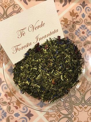 Tè Verde Foresta Incantata