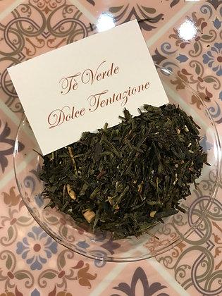 Tè Verde Dolce Tentazione