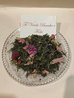 Tè verde Bacche e fichi