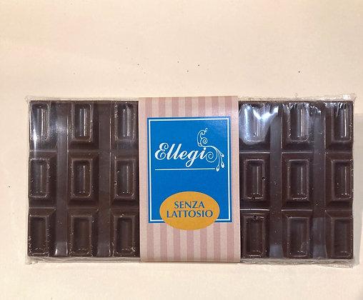 Tavoletta di cioccolato Senza Lattosio