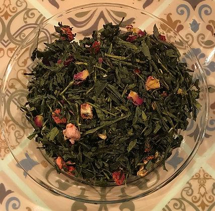 Tè Verde profumo d'Oriente