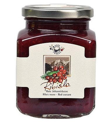 Ribes Rosso - Composta di frutta 340g