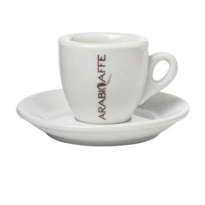 Tazzina da caffè Arabicaffè