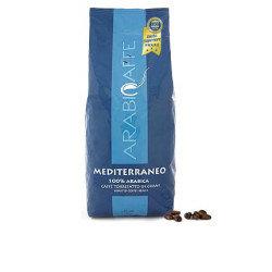 Mediterraneo Blu 100% Arabica