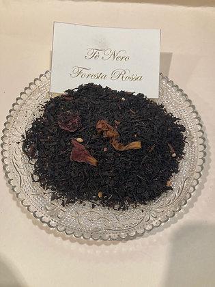 Tè nero Foresta Rossa