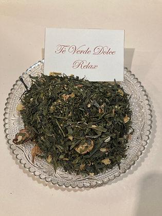 Tè Verde Dolce Relax