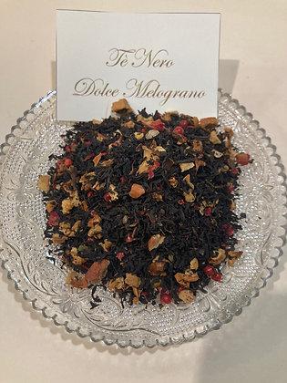 Tè nero Dolce Melograno