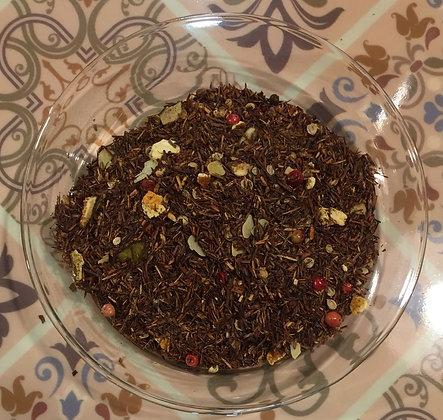 Tè Rosso Mandorle d'inverno