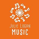Julie Logan vertical logo orangedk.jpg