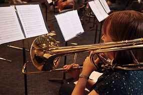 Newcastle Youth Orchestra Private Sponsorship