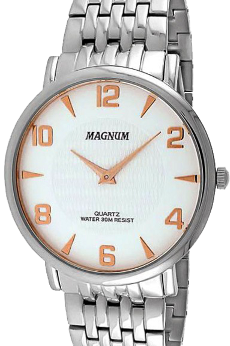 RELÓGIO MAGNUM MASCULINO MA21893Q