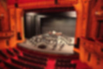 Newcastle Youth Orchestra Civic Theatre