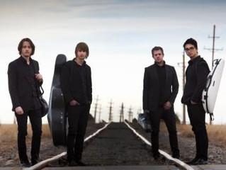 Orava String Quartet