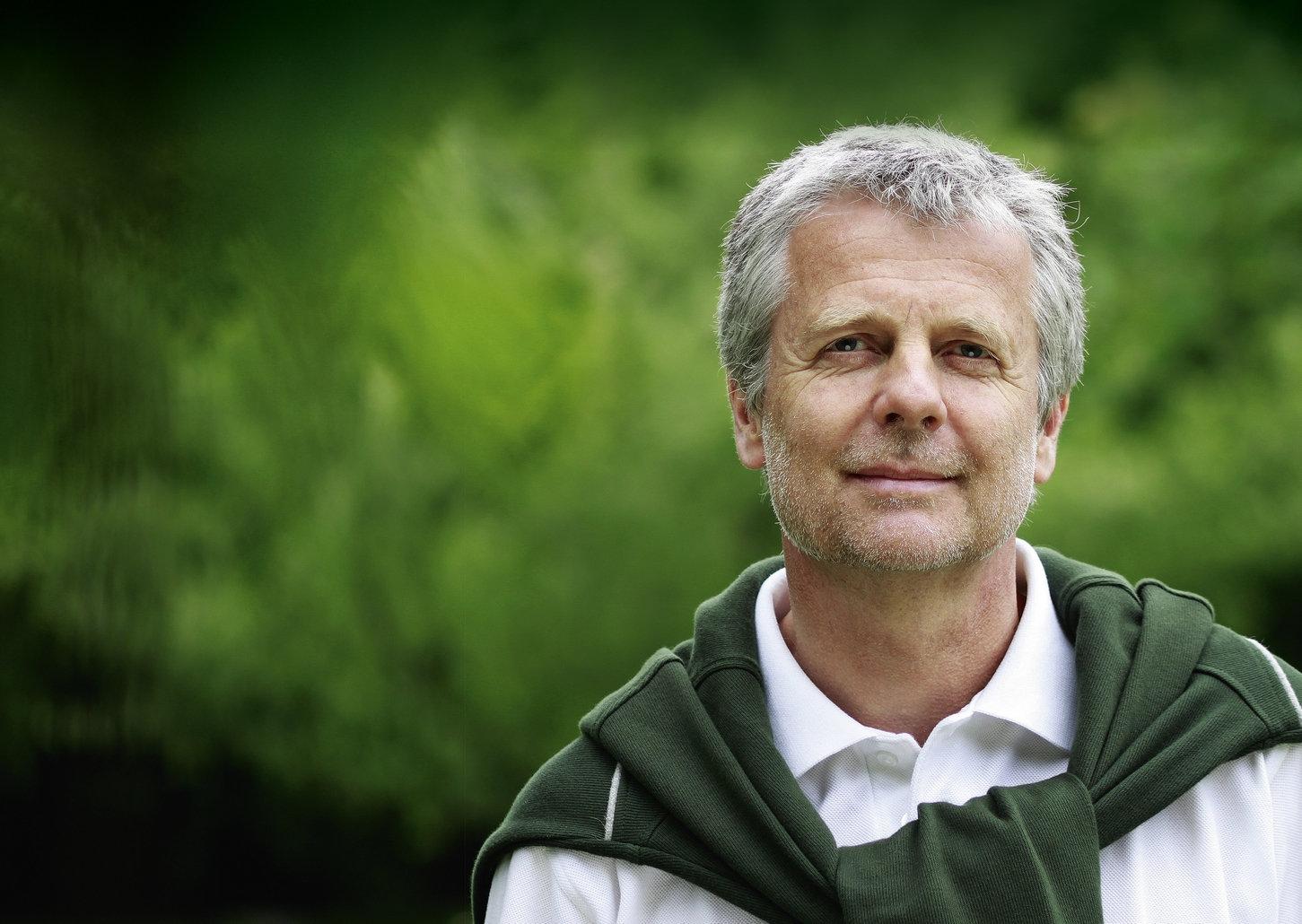Roland Scherabon