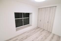 Y様邸 2階洋室(旧和室)