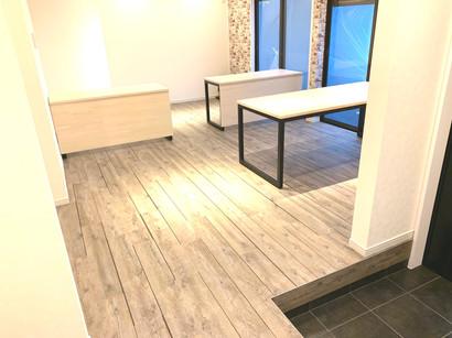 R様邸 事務室(旧和室)