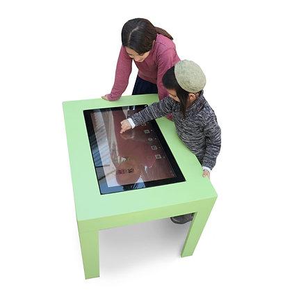 שולחן מגע אינטראקטיבי