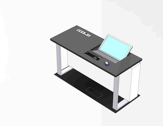 שולחן מרצה T TECH 10