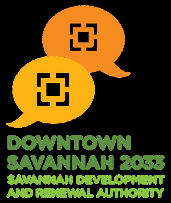 City and SDRA hosting Downtown Savannah 2033 community meeting