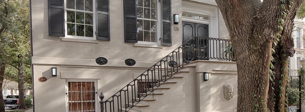 124 West Gaston Street Savannah Staci Donegan