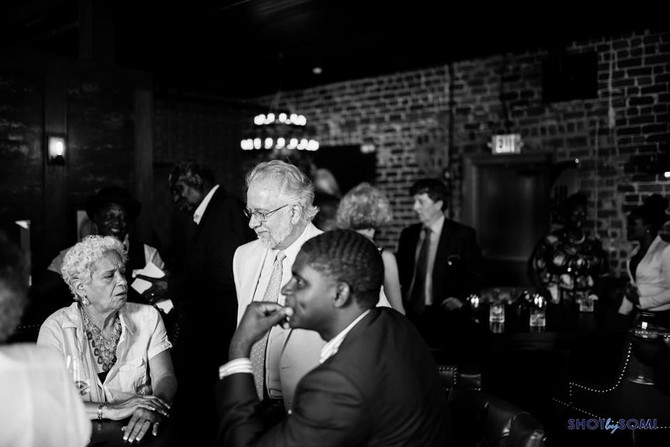 100 Black Men of Savannah Event