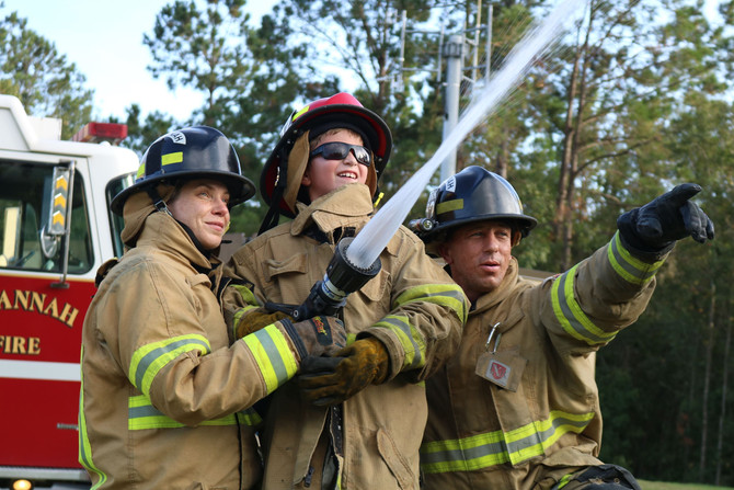 Fire Fee Discount Program