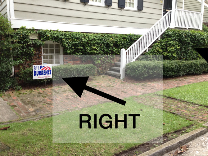 Campaign Signage Do's & Don'ts