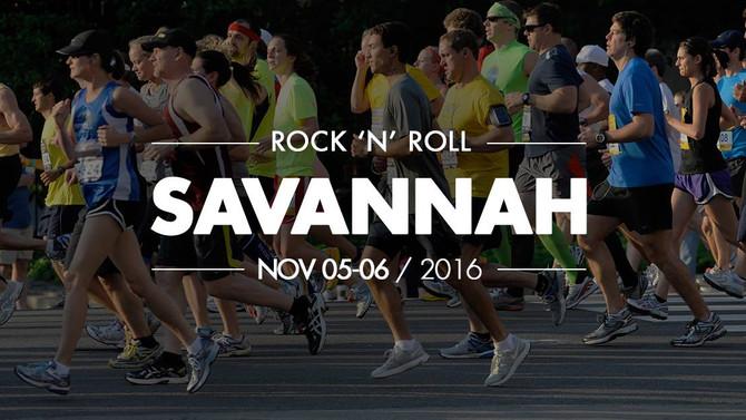 Rock 'n' Roll Marathon & 1/2 Marathon Road Closure Information