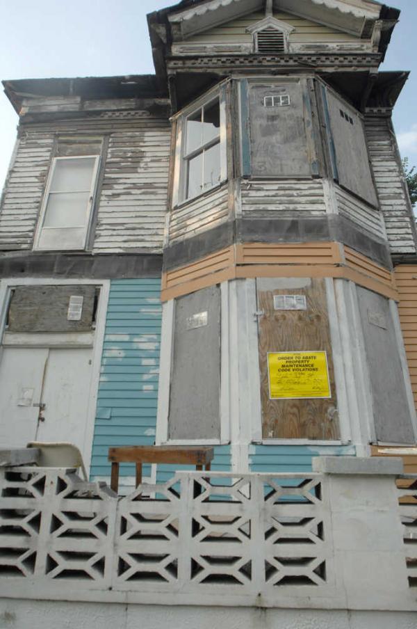 Community Redevelopment Tax Incentive